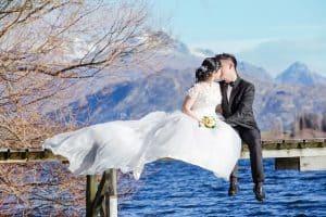 Adventure marriage