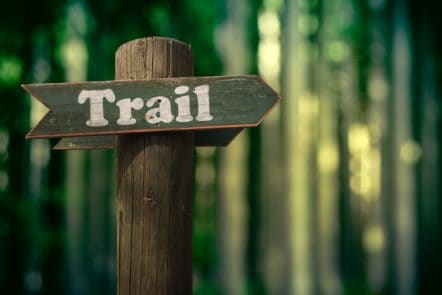 How to Find Hiking Trails